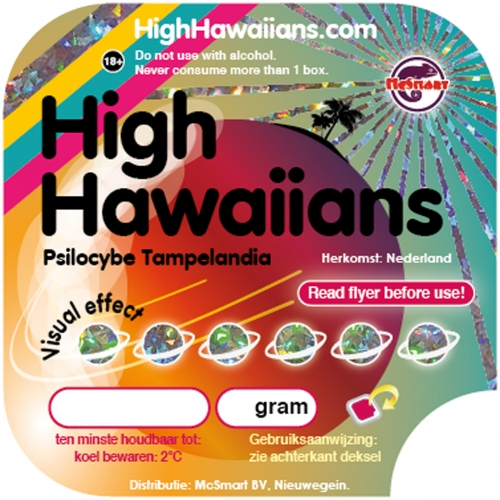 High Hawaiians