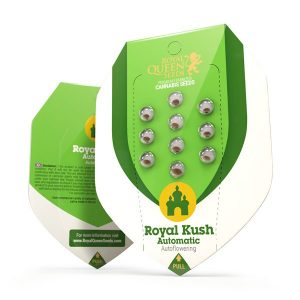 Royal Kush automatic wietzaden