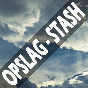Opslag/stash