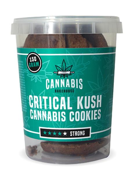 cbh critical kush cookies